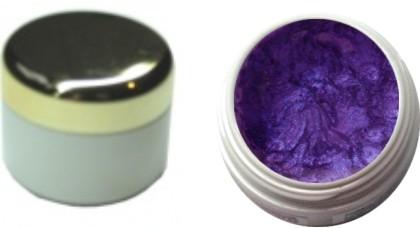 Flip Flop Gel violett 4ml