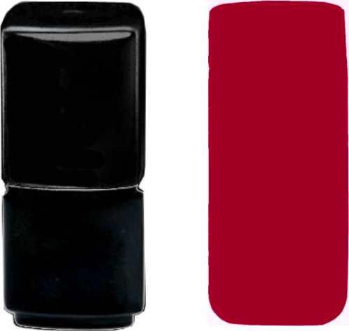 Soak off polish rot 10ml, Gellack, Shell Lack, UV Lack