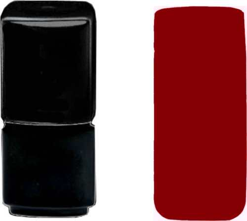 Soak off polish dunkelrot 10ml, Gellack, Shel Lack, UV Lack