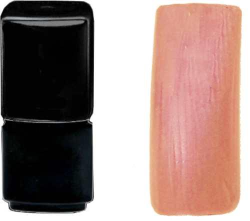 Soak off polish apricot metallic 10ml, Gellack, Sel Lack, UV Lack