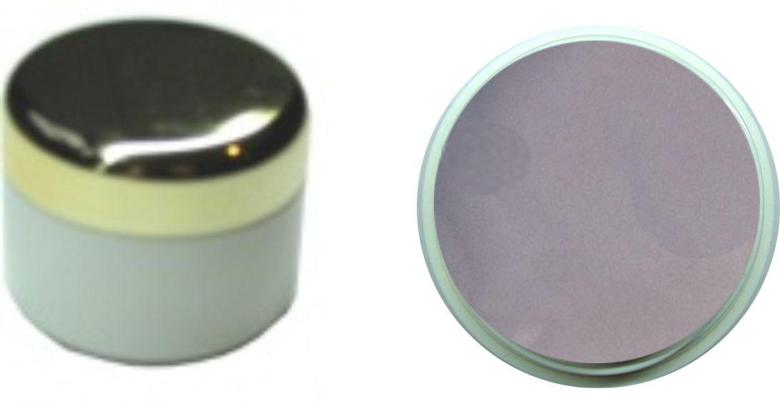 Farbgel beigegrau 4ml