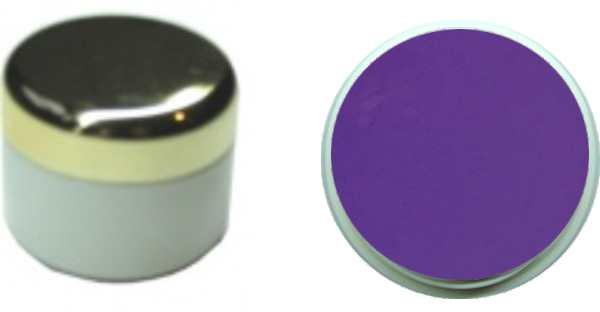 Farbgel lila 4ml