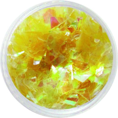 1100 – Flakes gelb
