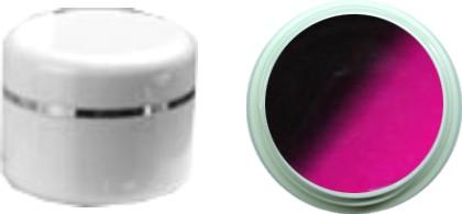 Thermo Gel Schwarz – Pink 4ml