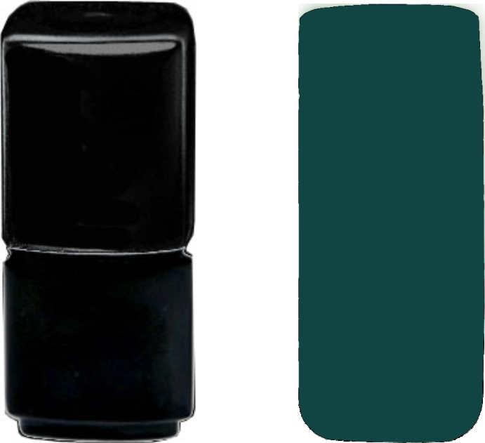 Soak off polish petrol 10ml, Gellack Shel Lack, UV Lack