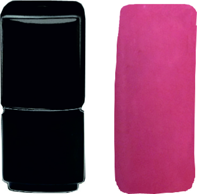 Soak off polish altrosa 10ml, Gellack, Shel Lack, UV Lack