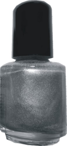 Stamping Lack silber