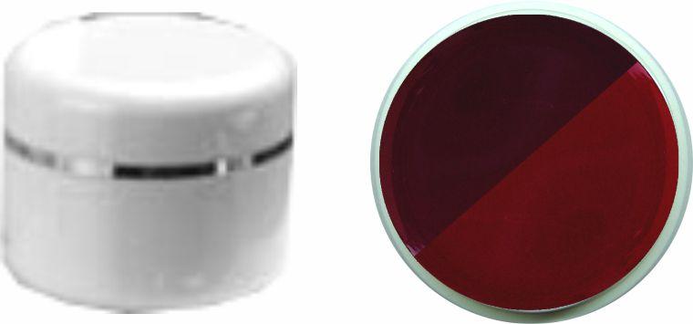 Thermo Gel Bordeaux Knallrot 4ml