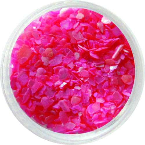 1305 – Muschelsplitter pink