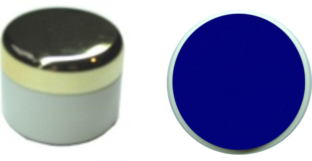 Farbgel Royalblau 4ml