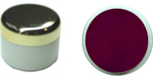 Farbgel Sauerkirsche 4ml