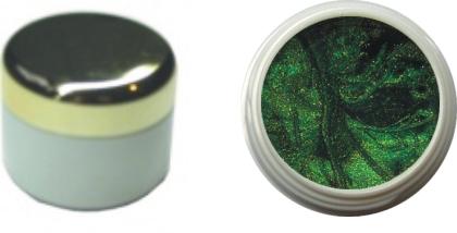 Farbgel smaragdgrün 4ml