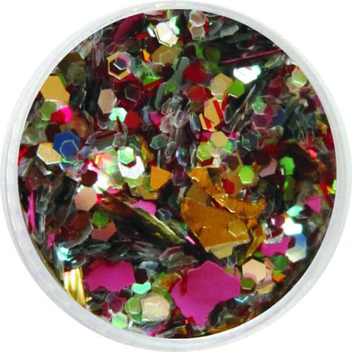 1411 – Mix rot mit Moros und Flakes