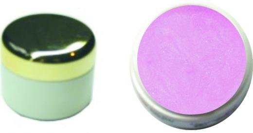 Farbgel pearl rose' 4ml