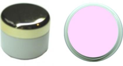Farbgel zart rosa 4ml