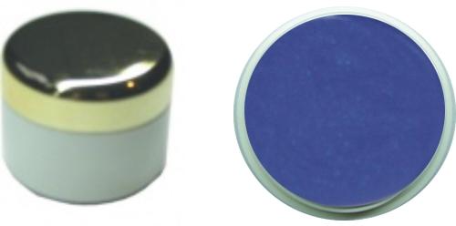 Farbgel Pearl Lavendel 4ml