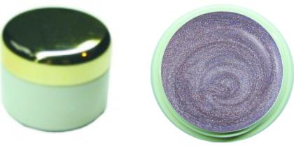 Farbgel chromegloss Amy 4ml