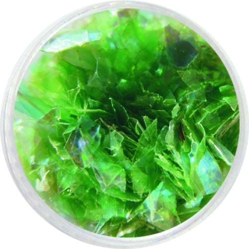 1711 – Flakes grün
