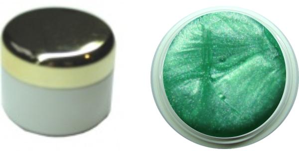 Farbgel Emerald green 4ml