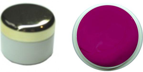 Farbgel Fuchsia Pink 4ml