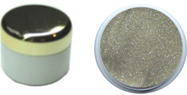 Farbgel titanium metallic 4ml