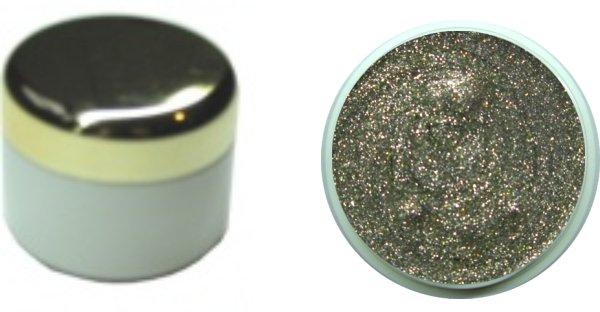 Farbgel chromegloss olive 4ml