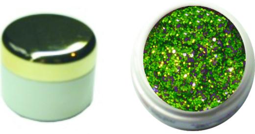 Effect Gel green violett 4ml