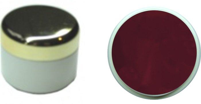 Farbgel pearl cherry 4ml