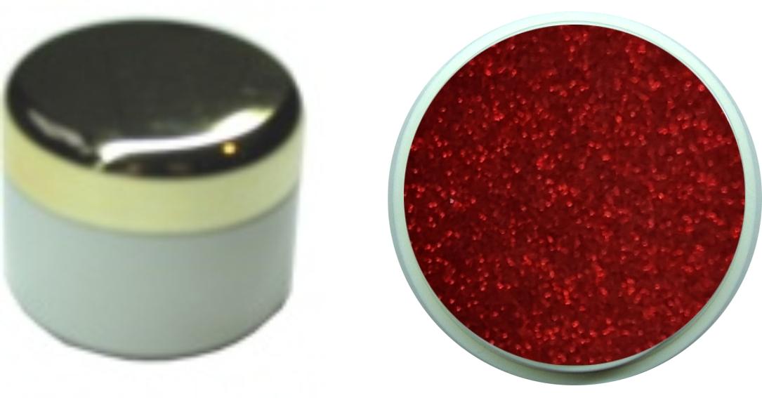 Magnetgel red