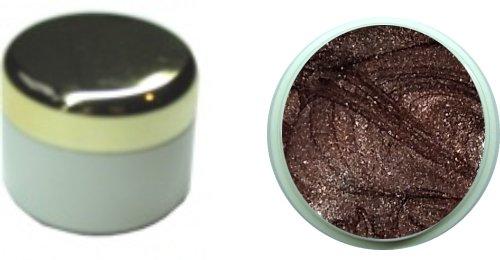 Farbgel Mocca metallic 4ml