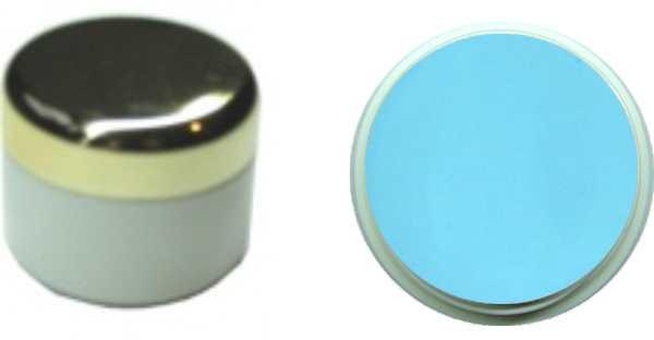 Farbgel Hellblau 4ml