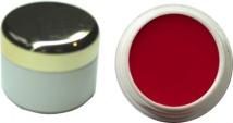 Farbgel Rot 4ml