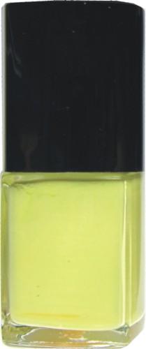 Farblack hellgelb 14ml