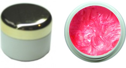 Farbgel pink candy 4ml