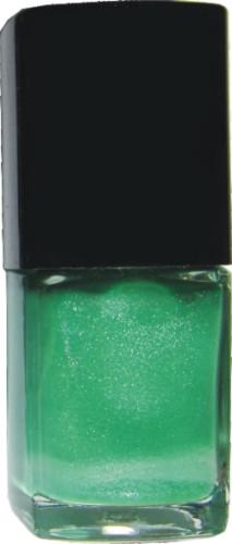 Farblack hellgrün metallic 14ml