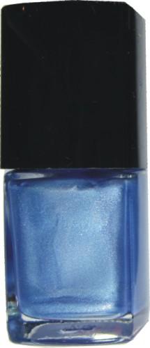 Farblack hellblau metallic 14ml