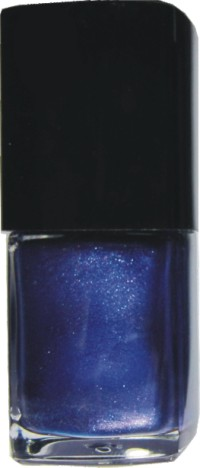 Farblack blau metallic 14ml