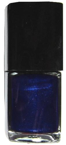 Farblack dunkelblau metallic 14ml
