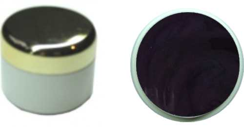 Farbgel wildpflaume 4ml