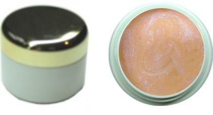 Farbgel Pearl Peach 4ml