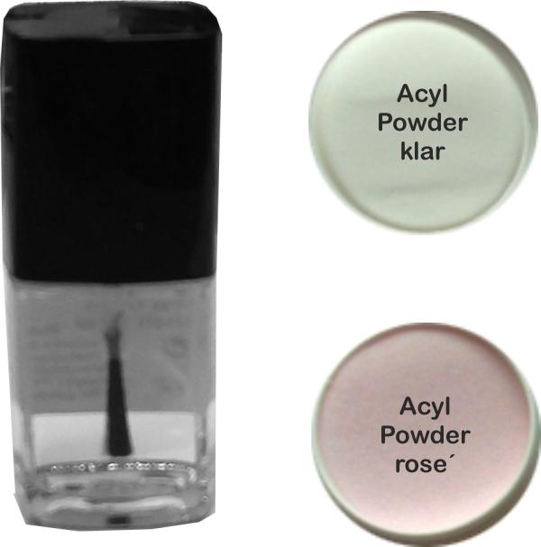 Acryl Probe Set