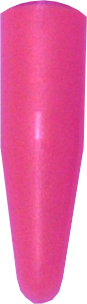 Acrylfarbe metallic pink