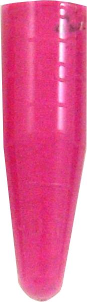 Acrylfarbe rosa