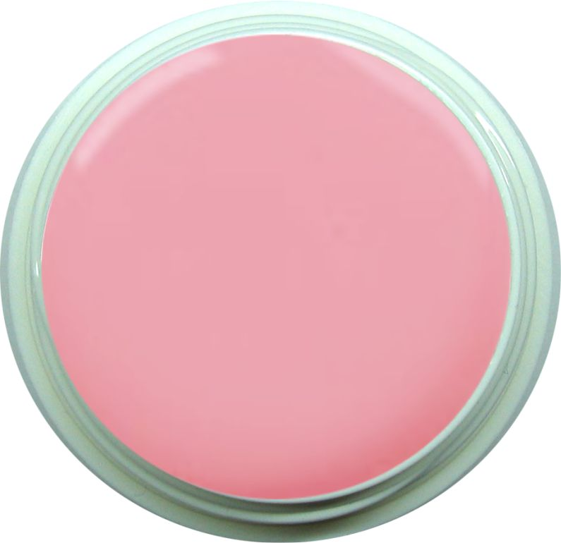 Camouflage Gel natural rose´ 4ml