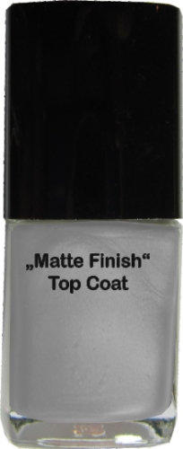 Top Coat Matte finish 15ml