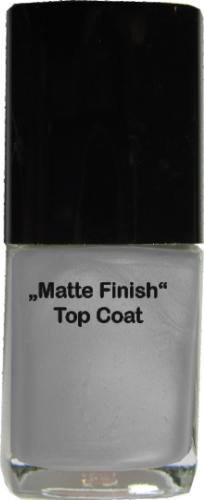 Top Coat Matte finish 15ml