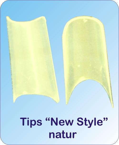 """Tip Box 100er """"New Style"""" Natur"""