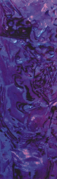 Perlmuttstreifen lila