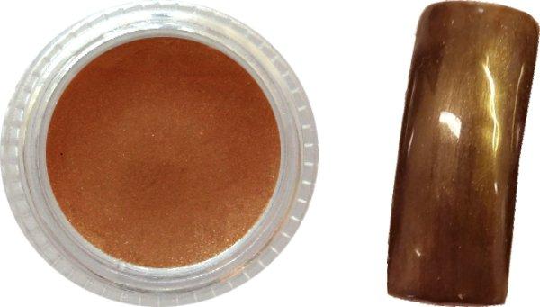 Chromeglanz Pigment kupfer