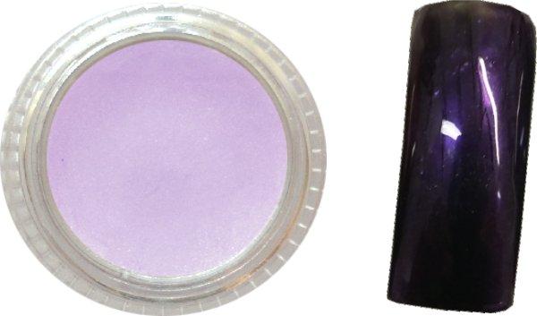 Chromeglanz Pigment lila